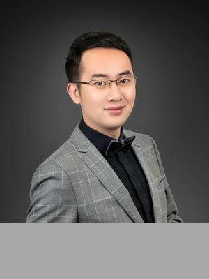 Vincent Gao