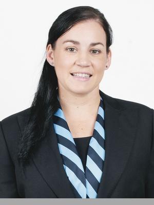 Lia Olsen