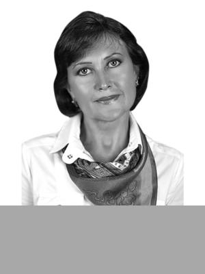 Irina Levitt