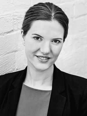 Gabrielle Crowe