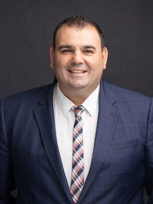 Anthony Zampogna
