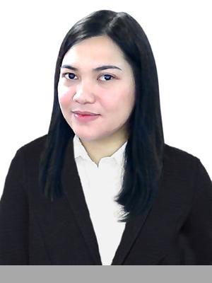 Eunice Gonzales
