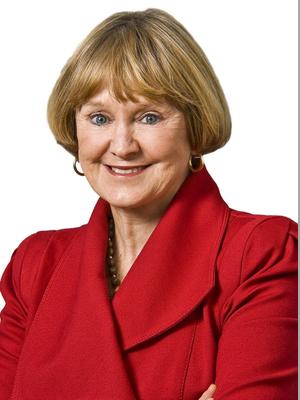 Rosanne McMahon
