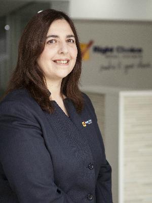 Joyce Mantuano