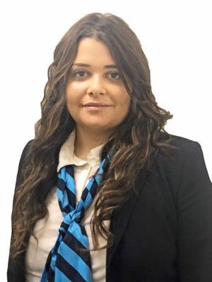 Kristina Ristevski