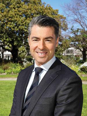 Jason De Stefano