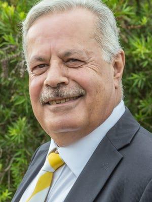 George Touma