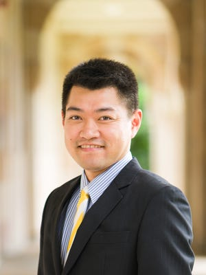 Jerry Hsieh