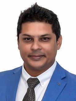 Shafin Choudhury
