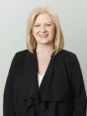 Judith Crowe