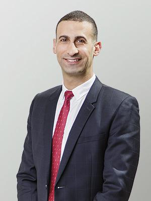 Matthew Christophi