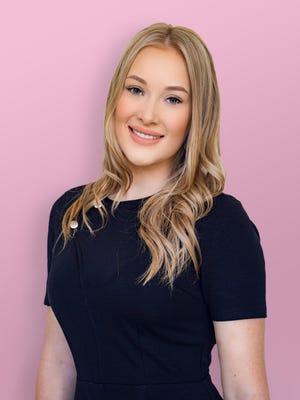Meg Burrows