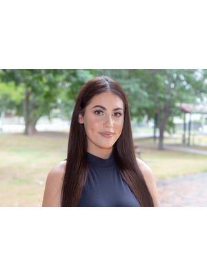 Claudia Sciberras
