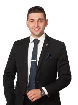 Chris Katra