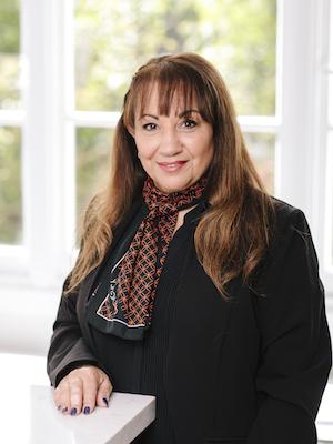 Nadia Butcher