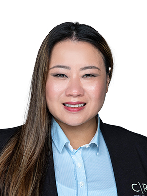 Chandy Huynh