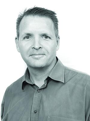 Nicholas Petrie