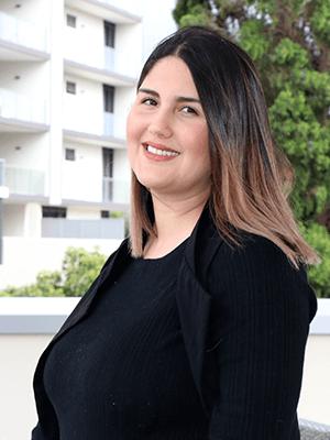 Mayra Sheargold