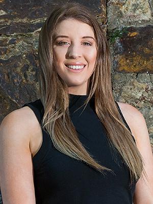 Katie Grissell