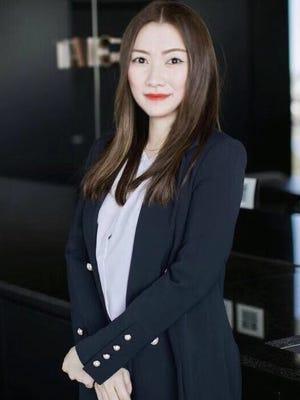 Lily Hong
