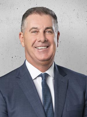 Stephen Wigley
