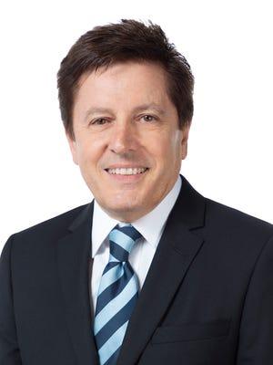 Joe Cipriani