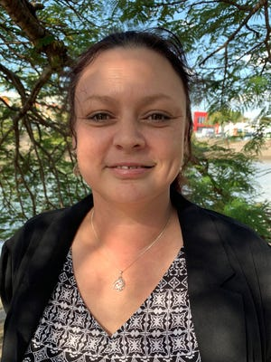 Amanda MacPherson