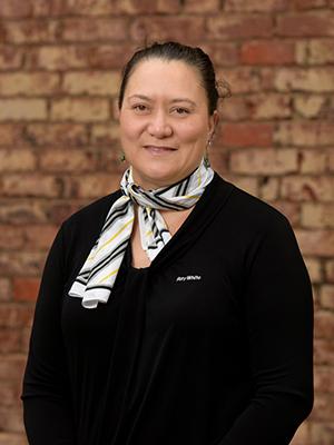 Peta Horn (Property Manager 3)