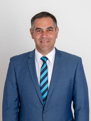 Jeremy Wilkinson