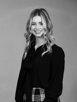 Courtney Matheson
