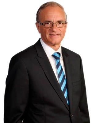 Nick De Stefano