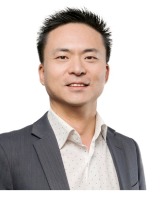 Kenny Gong