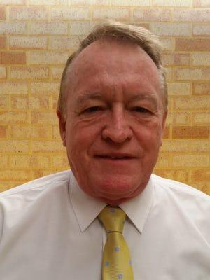 Clive Hood