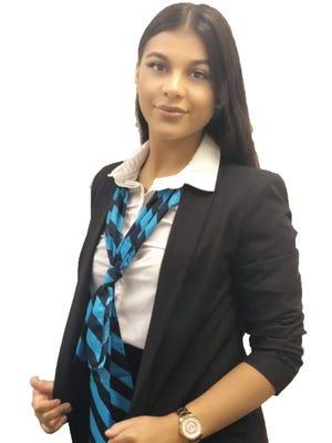 Chanel Dimitrijeska