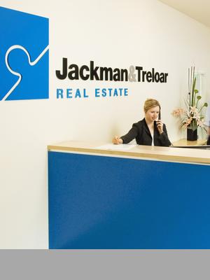 Jackman & Treloar