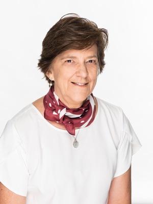Jenny Dickinson