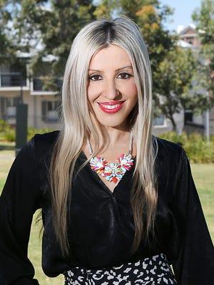 Georgia Peters
