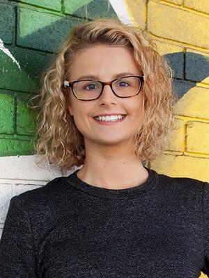 Alanna Dudley