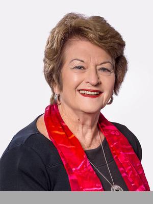 Denise Backhouse