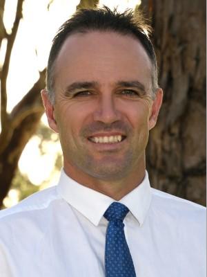 Brad Campbell
