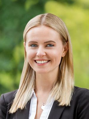 Melissa Baile