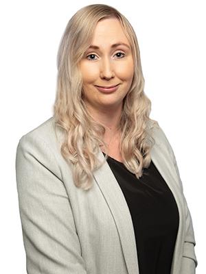 Melissa Bellette
