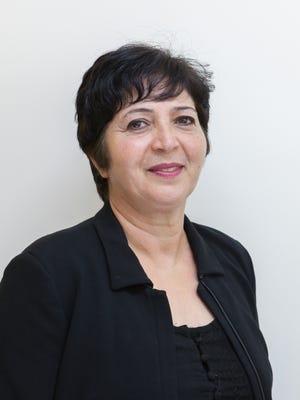 Stephanie Panahi