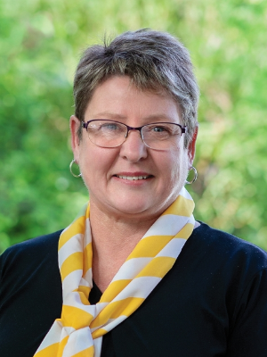 Annette Metcalfe
