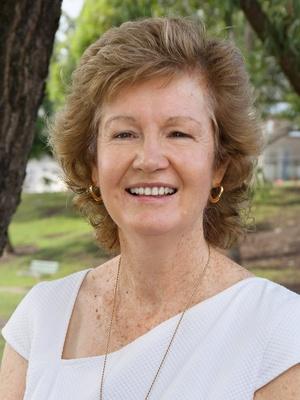 Debbie Manwarring