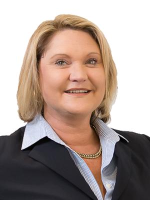 Lisa O'Meara