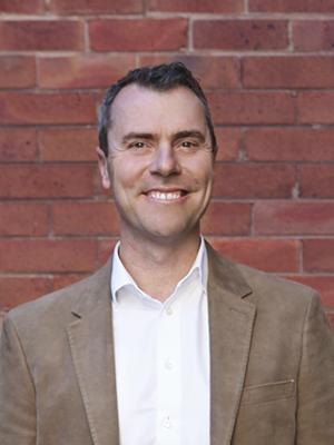 Jason Betschwar