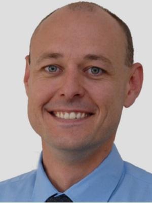 Cameron Dall