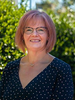 Liz Walters