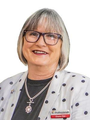 Diane Pihl